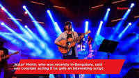 Mohit Chauhan hits the right notes in Bengaluru