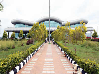 Will not allow IAF to take over Mysuru airport: Mysuru MP Pratap Simha