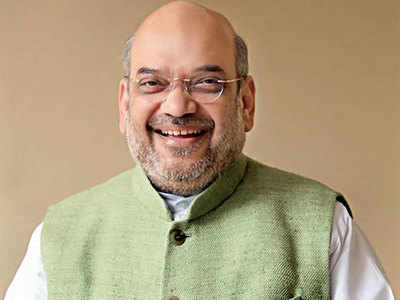Amit Shah in Gujarat for 2 days; will fly kites in city