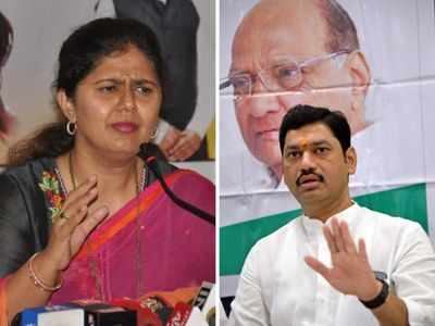 Maharashtra Assembly Elections 2019 Results: Dhananjay Munde wins from prestigious Parli seat