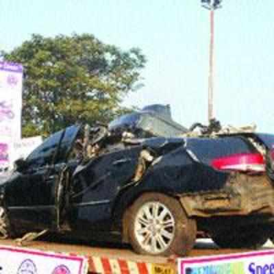 Deaths unite Navi Mumbaikars to demand road safety measures