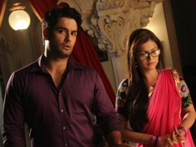 Vivian Dsena, Drashti Dhami's Madhubala set to return on small screen