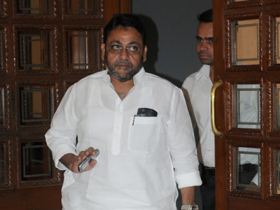 Congres-NCP meet to discuss alliance with Shiv Sena called off