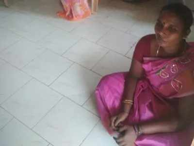 Dalit woman panchayat president in Tamil Nadu barred from discharging her duties, forced to sit on the floor