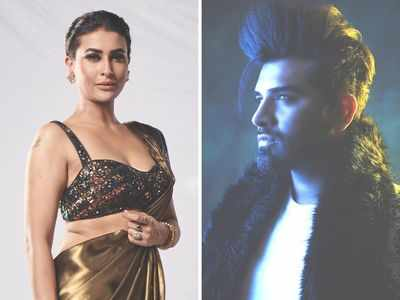 Bigg Boss 14: Paras Chhabra vows to expose ex-girlfriend Pavitra Punia if he enters the show