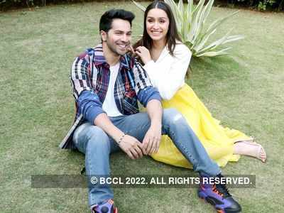 Street Dancer 3D Box Office Collection Day 3: Varun Dhawan and Shraddha Kapoor starrer earns Rs 39 crore in opening weekend