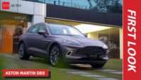 Aston Martin DBX | India launch
