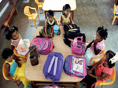 Narrowing down education