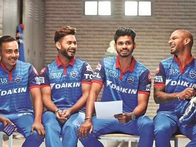 Ipl 2020 Will The Delhi Capitals Claim The Title This Year