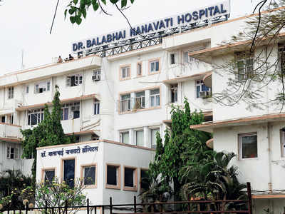 Audit reveals how Nanavati hospital inflated COVID patient's bill,  conducted many 'unnecessary' tests