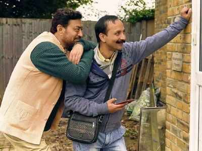 'Irrfan bhai and I used to sit on the banks of River Thames and share our old memories,' says Deepak Dobriyal