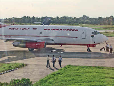 Air India makes emergency landing in New Jersey