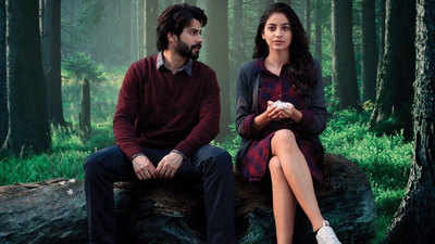 October trailer: Varun Dhawan and Banita Sandhu's unconventional love story will melt your heart
