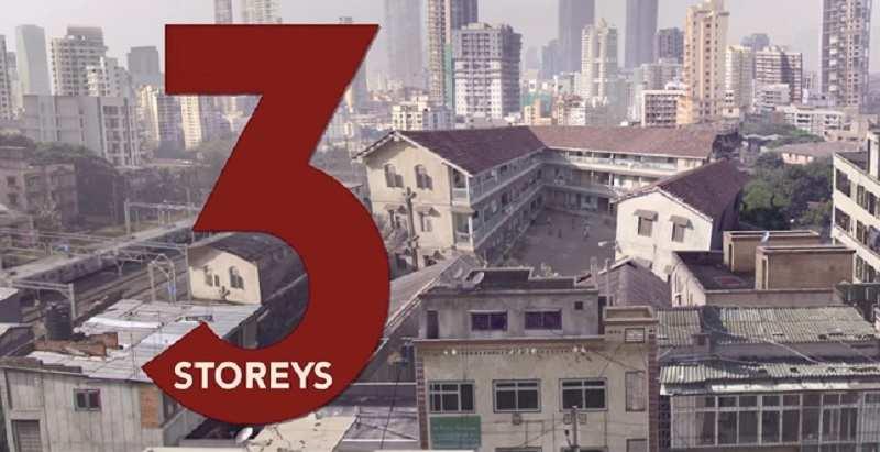 3 Storeys, starring Renuka Shahane, Sharman Joshi to be screened at Shanghai International Film Festival
