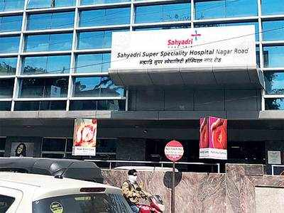 State's first organ transplant since lockdown takes place at Sahyadri