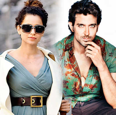 Starbust: No merit in Hrithik-Kangana emails; case closed