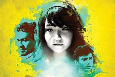 Film review: Yahan Sabki Lagi Hai