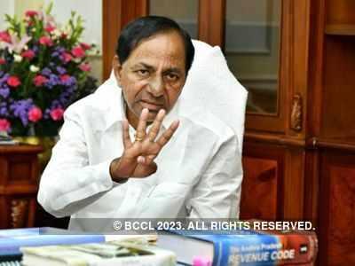 Telangana RTC strike: CM K Chandrashekhar Rao extends Dusshera holidays for schools, colleges till October 19