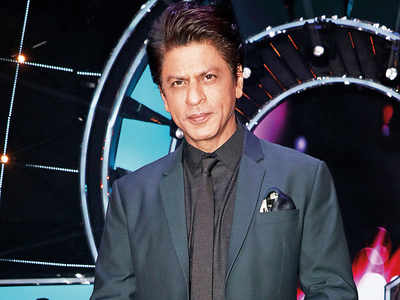 Here's what Shah Rukh Khan is up to next