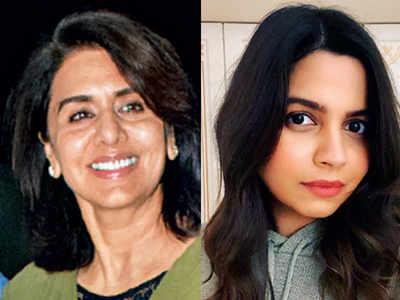 Neetu Kapoor has a nickname for Alia Bhatt's sister Shaheen