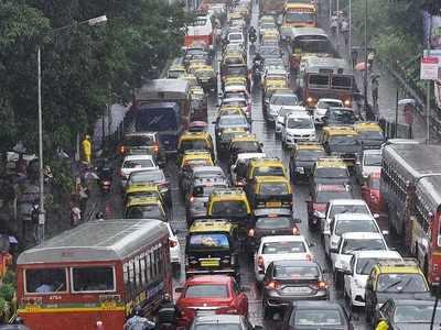 Dr Babasaheb Ambedkar's death anniversary: Traffic restrictions imposed in Shivaji Park, Dadar till Friday midnight