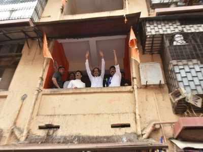 Mahaparinirvan Diwas: Parel chawl where BR Ambedkar stayed to now be national monument, announces Maharashtra CM Uddhav Thackeray
