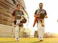 NZ clear Williamson, Watling for WTC final against India