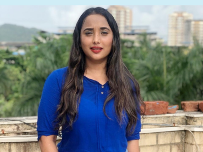 Exclusive! Rani Chatterjee files FIR against social media bully; says 'Don't want to live a life like this'