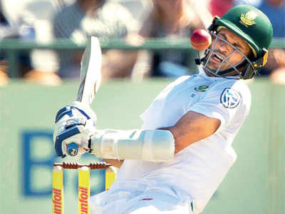 Forefathers ofcricketer Keshav Maharaj came to South Africa as indentured labourers