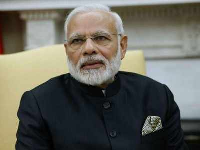 Containment, contact tracing key to Covid-19 management: PM Modi in meeting with states