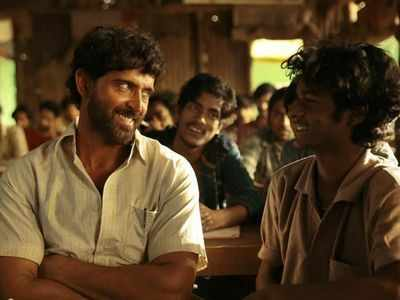 Super 30 has decent fifth day at box office