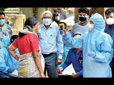 Mumbai, Thane record highest single-day spike