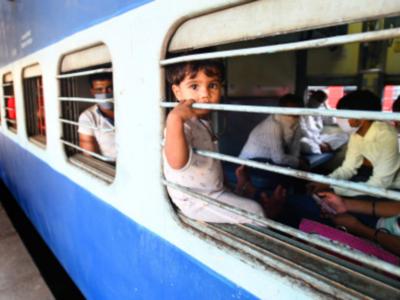 Regular train services suspended till August 12