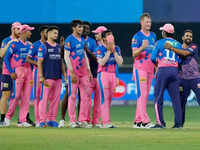 IPL: Tyagi's last-over heroics help Rajasthan beat Punjab