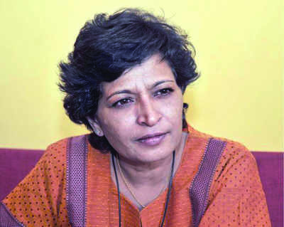 Gauri Lankesh murder: Assailants pumped 3 bullets into gutsy writer