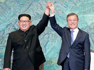 'N Korea to dismantle its nuclear test site'