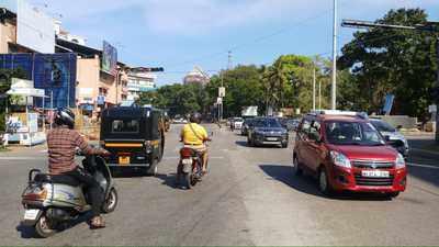 Karnataka bandh live updates: Transport services unaffected in Bengaluru