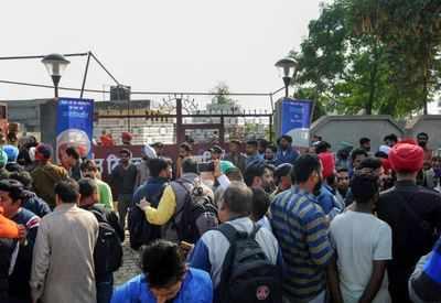 Amarinder suspects ISI hand in Amritsar attack