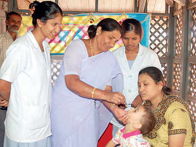 Nurses protest diktat to assist pharmacists