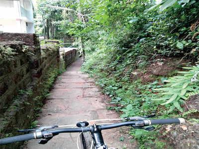 Mangaluru may soon have dedicated cycle lanes