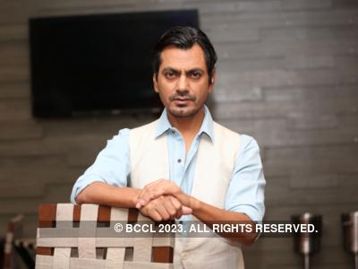 Nawazuddin Siddiqui: Have always felt I'm cut for romantic roles