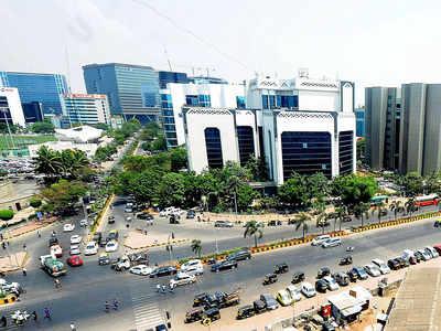Bidding deadline extended for sale of three BKC plots