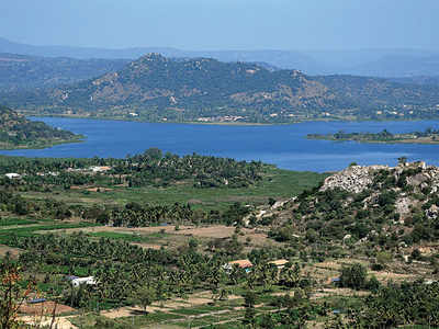 9-yr wait for Arkavathi river water set to end?