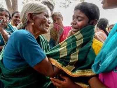 Karnataka temple tragedy: Prasada to carry date of manufacture and expiry