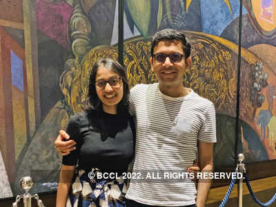 Infosys founder NR Narayana Murthy's son Rohan to marry Aparna in December in Bengaluru