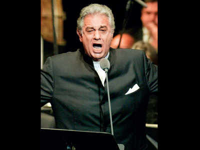 Opera legend 'sexually abused' women for 30 yrs