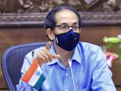 CM Uddhav Thackeray: Threat of coronavirus hasn't passed; need citizens to stay vigilant