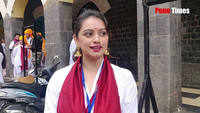 Energy level would be to the next level every time we play Dhol, says Shruti Marathe