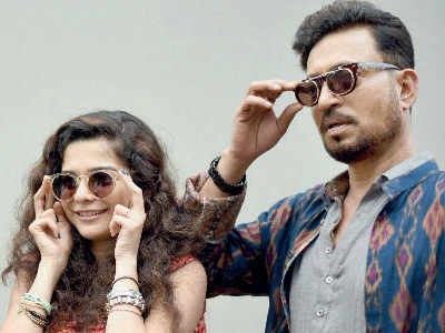 Mithila Palkar: Irrfan (Khan) sir called me Geetmala