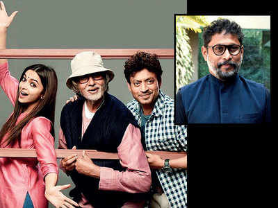 This week that year: When Irrfan Khan gave sleepless nights to Shoojit Sircar